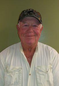 Capt. Butch Barnhill