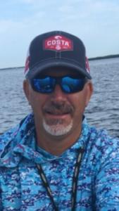 Capt. Todd Gilbert